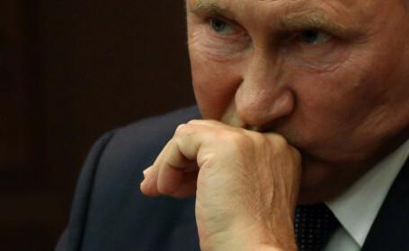 Vladimir Putin, despre criza din Arabia Saudită - 4