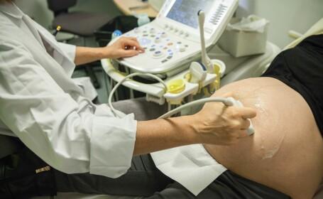 Ce au descoperit în placenta unor femei însărcinate.