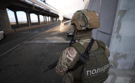 O lună de pace în estul Ucrainei. Berlinul şi Kievul salută armistiţiul record