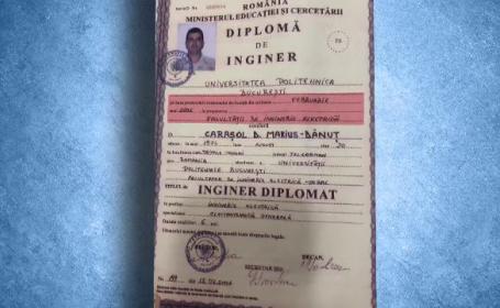 Şeful Transelectrica, revocat din toate funcţiile. Ce scria pe diploma falsă de inginer