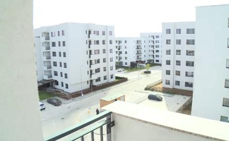 Angajații spitalelor din Capitală primesc locuințe de serviciu. Cum s-a făcut selecția