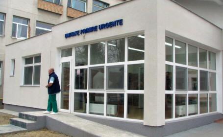 Un român a donat 25.000 de lei unui spital din Bistrița. Pe ce au fost cheltuiți banii