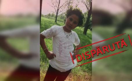Mihaela Adriana Fieraru, fata disparuta