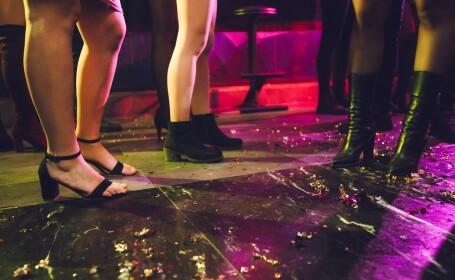 """A fost umilită în fața tuturor, din cauza pantofilor pe care îi purta. """"Mi-a fost rușine"""""""