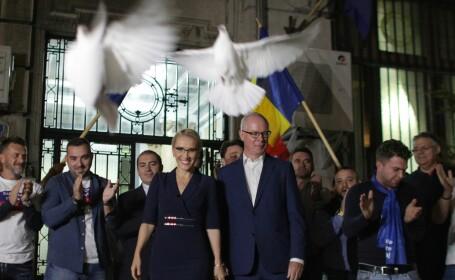 Depunere candidatura Bruynseels