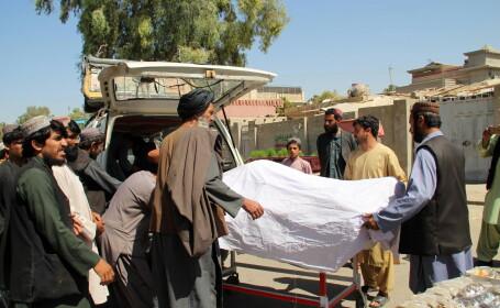 Cel puţin 40 de civili, ucişi la o nuntă în sudul Afganistanului - 4