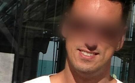 Cazul crimei din Dâmbovița. Descoperirea făcută în camera de hotel a suspectului olandez