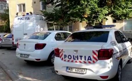 O femeie din Sibiu a raportat dispariția fratelui ei, după patru ani