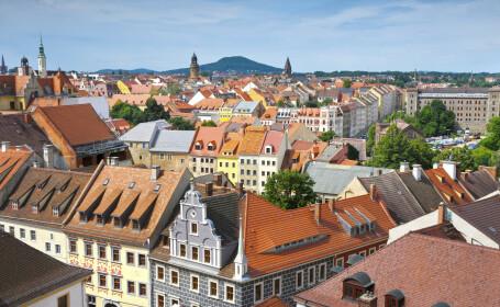 Orașul german care oferă cazare gratis timp de o lună