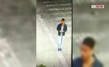 Pedofilul olandez, suspect într-un caz din Iași. Mărturia unui tată: \