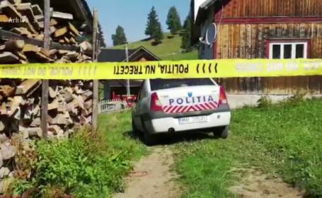 Noi detalii despre femeia din Suceava acuzată că şi-a omorât copilul. Mărturiile șocante