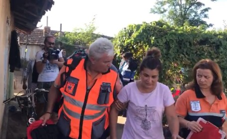 Mama Luizei Melencu a acceptat să i se recolteze noi probe ADN. Anunțul făcut