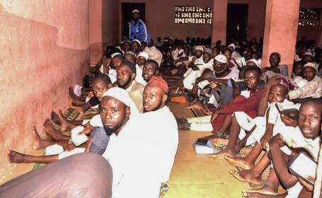 Coșmar pentru 400 de tineri, într-o școală din Nigeria. De ce erau violați și torturați - 3