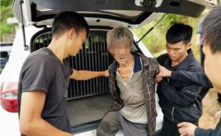 Modul inedit în care a fost prins un bărbat care a evadat din închisoare, după 17 ani - 3
