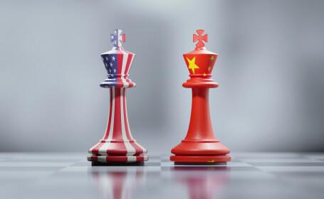 Relatii china & sua