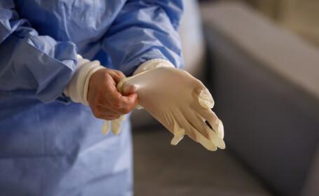 Medic de la DSP Suceava, beat și fără mască la o anchetă epidemiologică