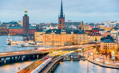 Cum a reușit Stockholm să reducă la minim îmbolnăvirile de Covid-19