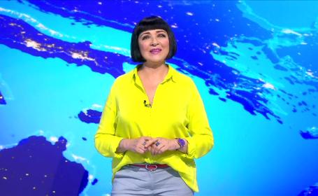 Horoscop 29 octombrie 2020, prezentat de Neti Sandu. Racii primesc mai mulți bani la salariu
