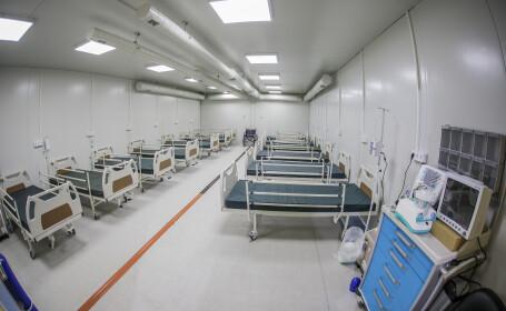 spital mobil iasi