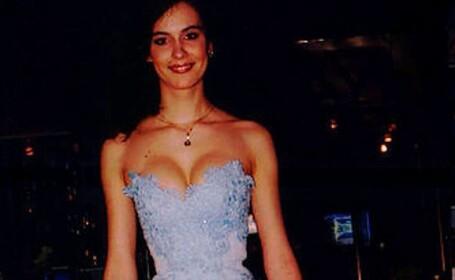 Natalya Dolganovskaya, fosta miss, crima Rusia