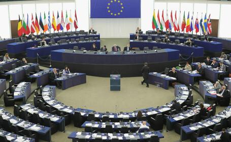 Strasbourg a fost declarat zonă roşie. Unde se mută Parlamentului European