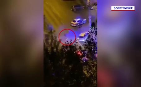 Ce au dezvăluit analizele șoferului teribilist din Iași, care a fost urmărit de agenți cu focuri de armă