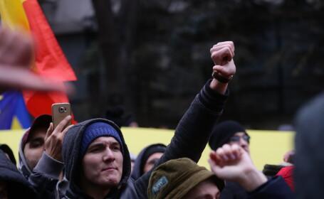 Doar 30% din cetățenii R. Moldova vor unirea cu România. Rezultatele suprinzătoare ale unui sondaj