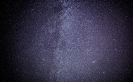 Noi descoperiri despre materia întunecată din univers. Oamenii de știință sunt surprinși