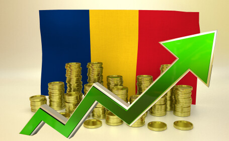 România a revenit la nivelul dinaintea pandemiei, după o creștere economică record. Cîţu: Cea mai rapidă revenire din istorie