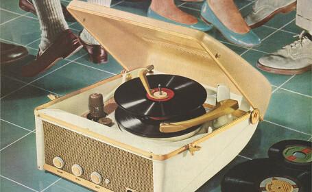 vinyl, vinil
