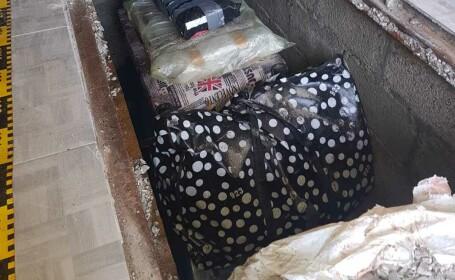 Manuscrise extrem de rare, furate de la Londra, găsite în sacoșe de rafie în Neamț. Valorau 3 milioane de €