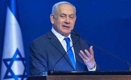 Noul guvern al Israelului câştigă majoritatea voturilor şi pune capăt epocii Netanyahu
