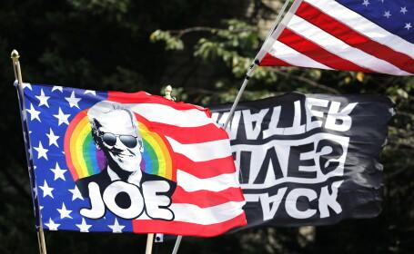 alegeri, SUA, Joe Biden