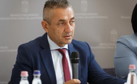 Oficial ungar: Iohannis a ajuns preşedinte şi cu votul maghiarilor și nu a întors sprijinul primit
