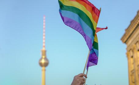 România, atenționată de Consiliul Europei că nu recunoaște legal relațiile între persoanele de același sex