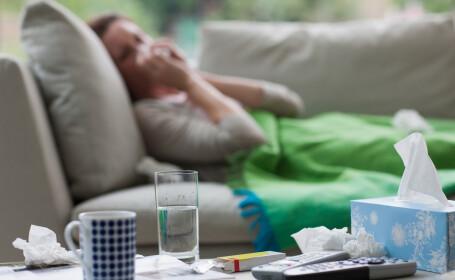Cum deosebești gripa sezonieră de infecția cu noul coronavirus. Principalele asemănări și deosebiri