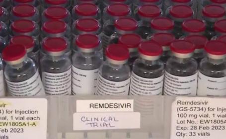 """Când ar putea produce și România singurul medicament eficient împotriva Covid-19. """"Mari minuni nu mai putem face"""""""