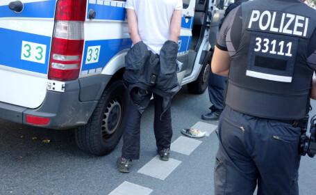 """Caz șocant în Germania. Un român care și-a ucis iubita în bătaie, achitat: """"Legea interzice o pedeapsă"""""""