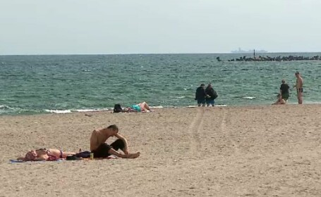 litoral septembrie