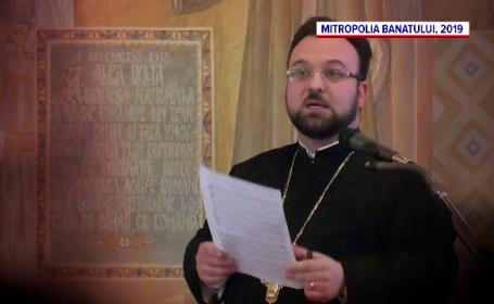 Preotul din Timișoara răpus de Covid-19 a lăsat în urmă trei copii. Situația din țară este din ce în ce mai gravă