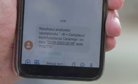 """Înșelăciune inumană: sute de vârstnici din București, alertați pe telefon că au Covid-19. """"Toți sunt panicați"""""""