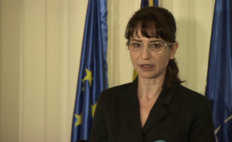 Șefa parchetului anti-mafia a demisionat după condamnarea soțului său. Cum va fi ales un nou șef al DIICOT
