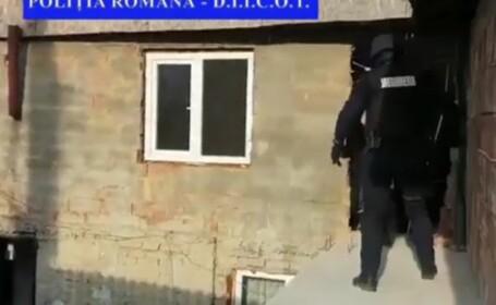 droguri politie