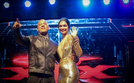 Anchetă la Bollywood, după sinuciderea unui actor. Este implicată și actrița care a jucat alături de Vin Diesel