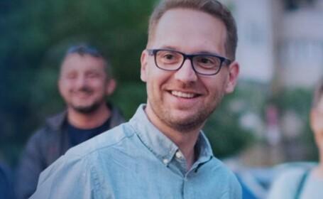 Cine e Dominic Fritz, germanul care l-a învins pe Nicolae Robu la primăria Timișoarei