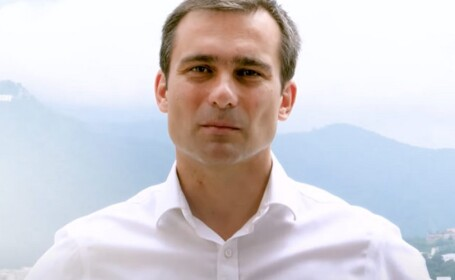 Cine e Allen Coliban, noul primar al Brașovului