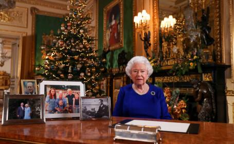 Regina Elisabeta a II-a, furioasă pentru că servitorii nu mai vor să lucreze de Crăciun pentru ea