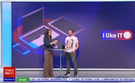 iLikeIT. Iulia Ionescu prezintă cele mai noi telefoane inedite. Ce preț are telefonul retro Motorola Razor 5G