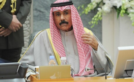 Nawaf al-Ahmad al-Sabah