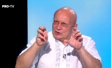 Interviu cu Florin Talpeș, unul dintre cei mai bogați români. Cât valorează acum Bitdefender